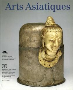 Arts Asiatiques 56 (2001)