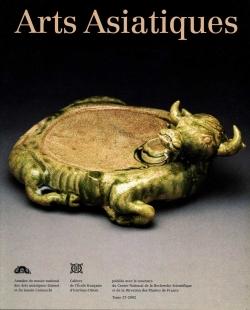 Arts Asiatiques 57 (2002)