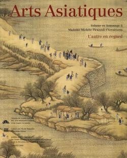 Arts Asiatiques 61 (2006)