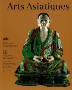 Arts Asiatiques 53 (1998)