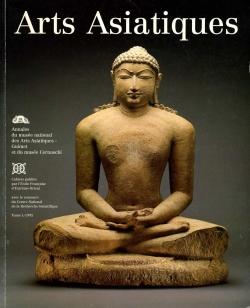 Arts Asiatiques 50 (1995)