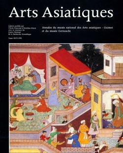 Arts Asiatiques 46 (1991)