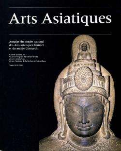 Arts Asiatiques 44 (1989)