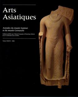 Arts Asiatiques 36 (1981)