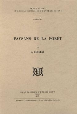 Paysans de la Forêt